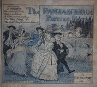 Panjandrum picture book