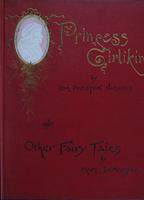 Princess Girlinkin: or, The fairy thimble