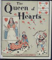 The  Queen of hearts: one of R. Caldecott's picture books