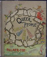 Queer people such as goblins, giants, merry-men and monarchs, and their kweer kapers