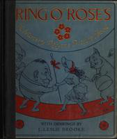 Ring o' roses: a nursery rhyme picture book