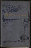 Rob: a story for boys