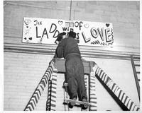 The Ladder of Love