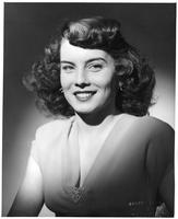 June Simes, the 1946 Homecoming Queen.