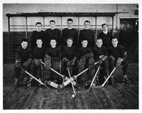 1936 Hockey Team.