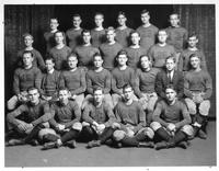 The 1938 Freshman Football Team