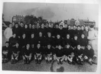 1938 Football Team - Kelsey..