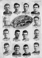 A flyer of the football team.