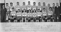Basketball Team.