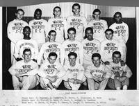 1948 Cross Country Team.