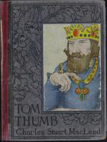 Tom Thumb: a ballad arrangement for young children