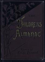 The  children's almanac for 1879-80-81-82-83