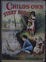 The  child's own story book
