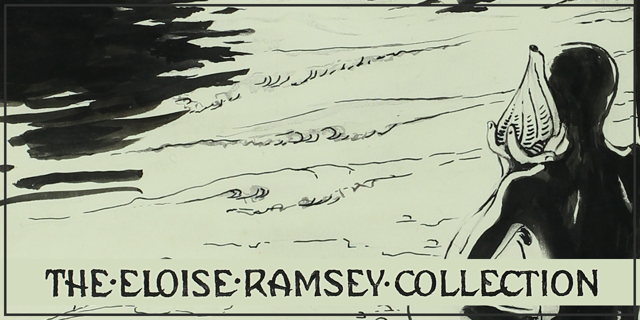 Eloise Ramsey Collection of Literature for Young People