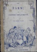 The  farm: or, Country employments