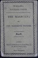The  magician: or, The story of the bleeding finger