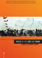 Voices of the lost and found: stories