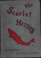 The  scarlet herring: and other stories