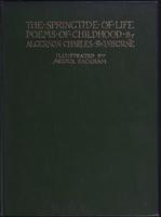 springtide of life: poems of childhood