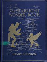 The  starlight wonder book