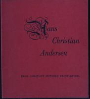 An  ugly duckling who became famous: Hans Christian Andersen