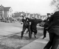 Riots; Detroit; Federal Screw Works.