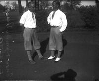 "Snow, S. C. ""Sox"". golfer. & Jimmy Beaupre. Died 1/10/41."