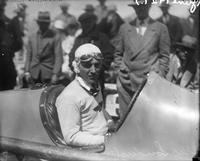 Souders, George. Automobile Racer.