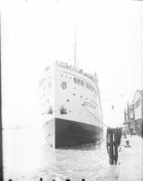 Steamships. Octorara.