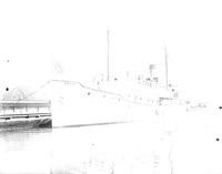 Steamships; Peary.