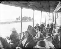 Steamships; Tashmoo; Miscellaneous