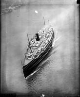 Steamships; Eastern States