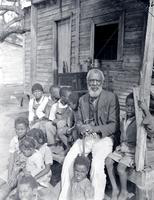 "Negroes; Florida. - ""Uncle Doug"" Ambrose."