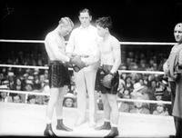Boxing; Matches; Mastro-Taylor