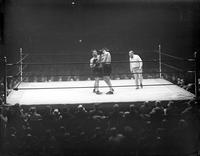 Boxing Matches; Charles Retzlaff - Tom Heeney