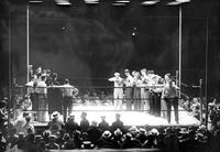 Boxing; Matches; Schmelling Vs. Stribling. at Cleveland, Ohio