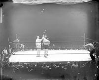 Boxing; Matches; Walker vs Risko