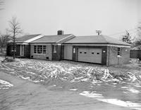 Builders Show; Ideal Home; 1946. McNichols & Jas. Couzens Highway.