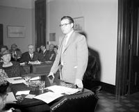 Reuther, Roy; Labor Leader.