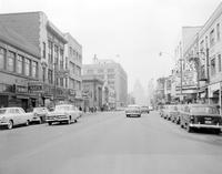 Canada; Cities; Windsor; Streets; Ouelette Avenue.