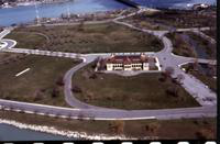 Belle Isle; Casinos. aerials