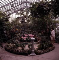 Belle Isle; Conservatory