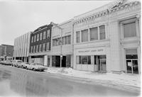 "Michigan; Cities; ; Benton Harbor. ""a town about to close"""
