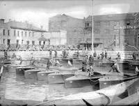 Prohibition; Customs Patrol Boats