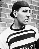 Hockey, Players; Sailor (Jimmy) Herberts .