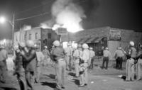 Riots; Michigan; River Rouge; Race Riot