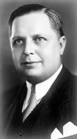 Mason, George W. ; President and General Manager of Kelvinator. -Died October 8 1954