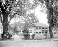Michigan; Cities; . Bath New School to  Replace one Destroyed . Couzens H. School