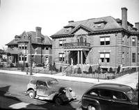 Mercy Hall Hospital of Detroit . For Founder of Hospital See Lorettamary, Gibson