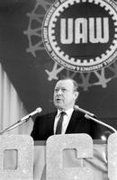 Reuther,Walter P. ; Labor Leader; Individual